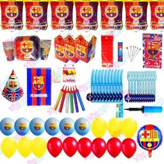 پکیج تولد بارسلونا
