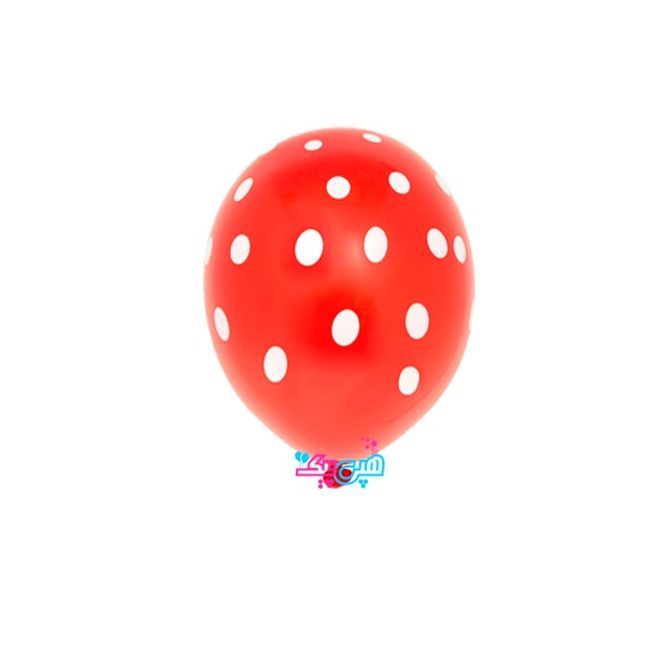 red-spotty-white-latex-balloon-min