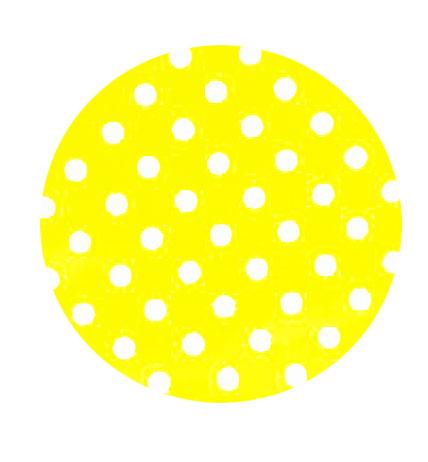 تم تولد زرد و سفید(خالدار زرد)