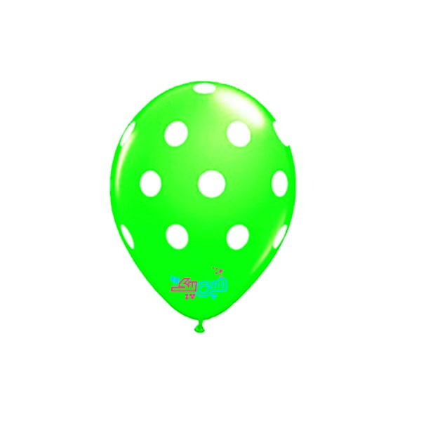 green-light-latex-balloon-