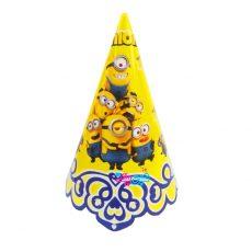 کلاه تولد مینیون