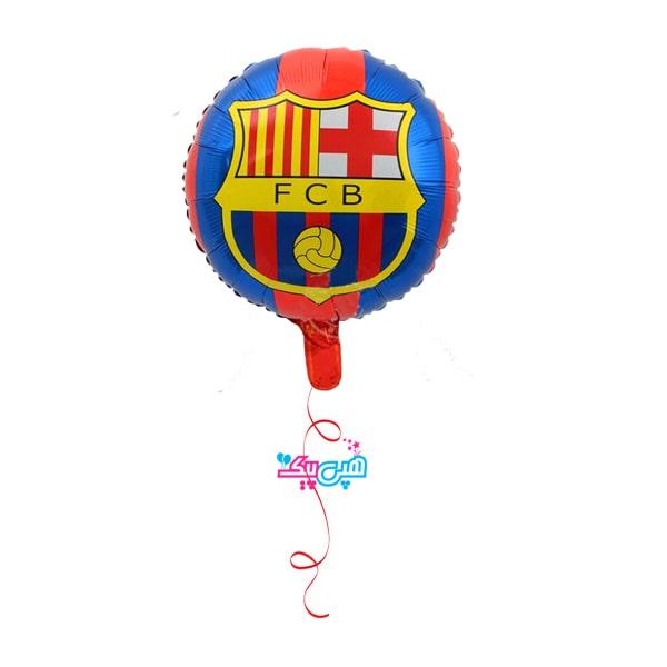 barca-helium-foil-balloon-