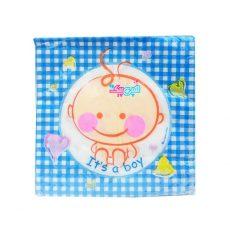 دستمال تولد بیبی پسر