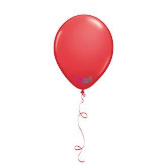 بادکنک هلیومی تم تولد قرمز