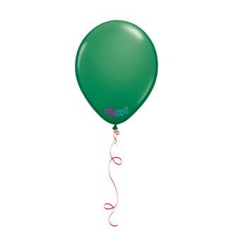 بادکنک هلیومی سبز