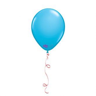 بادکنک هلیومی آبی روشن