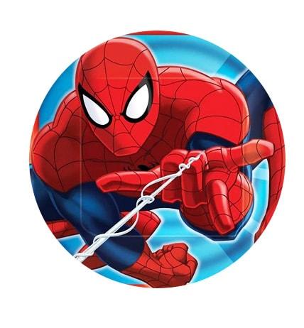 تم تولد پسرانه مرد عنکبوتی