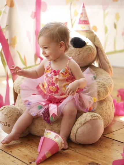 16 ایده برای جشن تولد یک سالگی