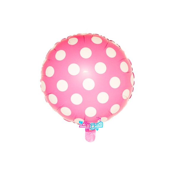 round-foil-balloon-pink-spotty-white-min