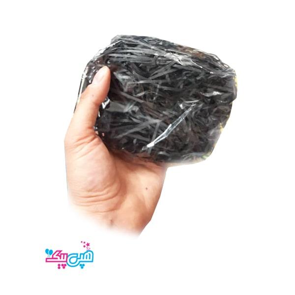 black Crumb paper-