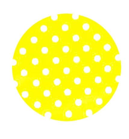 تم تولد زرد خال سفید