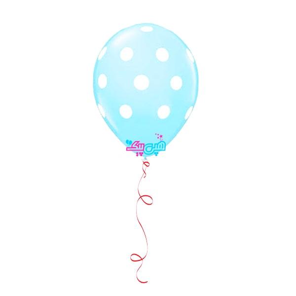 blue-spotty-white-helium-balloon-min