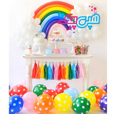 تم-رنگین-کمان-برای-تولد-