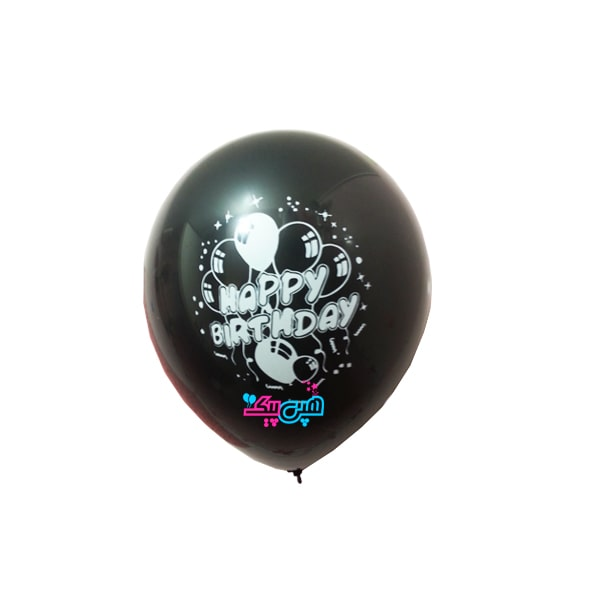 black-latex-balloon-with-happy-white-