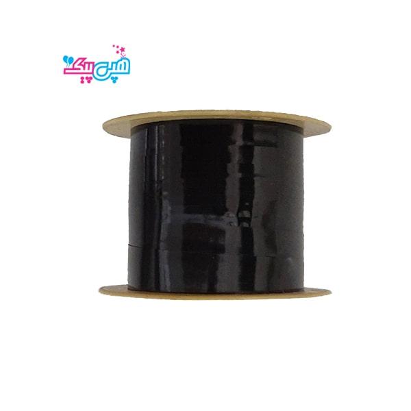 black small Ribbon-