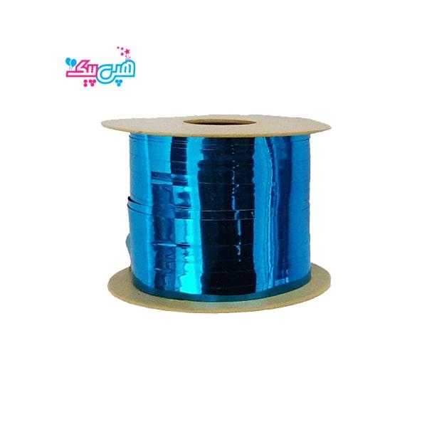 blue small Ribbon-