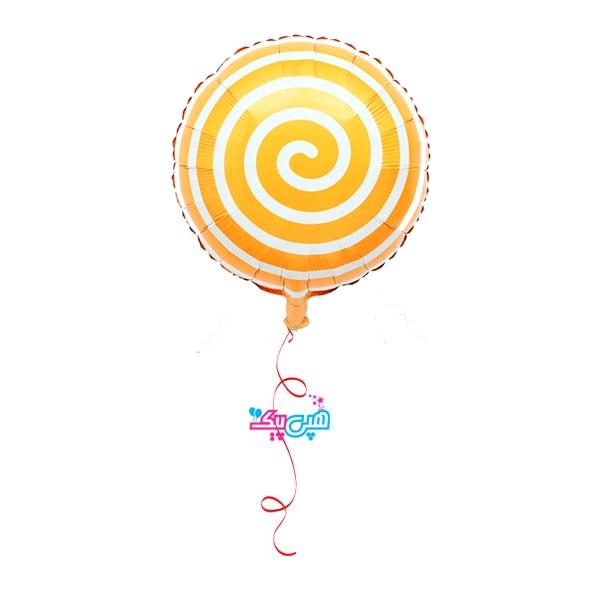 oranje-candy-helium-foil-balloon-