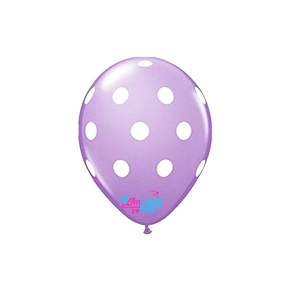 purple-latex-balloon-