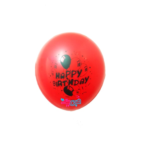 red-latex-balloon-with-happy-black-