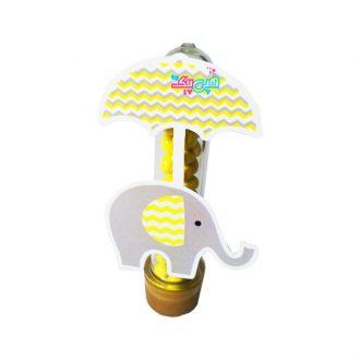 کپسول اسمارتیز فیل