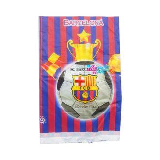 سفره تم تولد بارسلونا