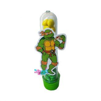 کپسول اسمارتیز لاکپشت های نینجا