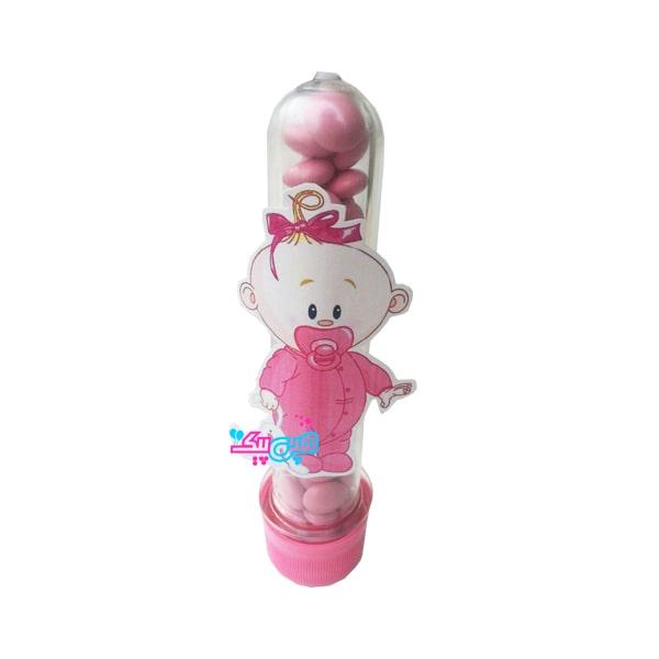 baby girl baraka capsol-
