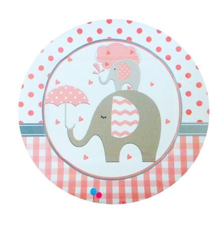 تم تولد دخترانه فیل
