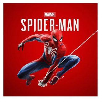 بنر تولد مرد عنکبوتی
