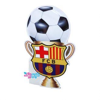 استند فومی بارسلونا
