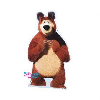 استند فومی خرس