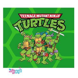 بنر لاکپشت های نینجا