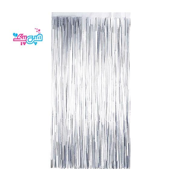 Curtains white roban