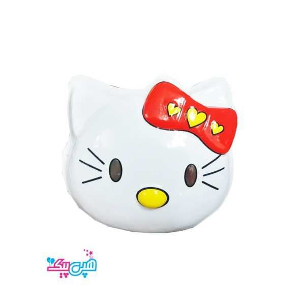 mask of sponge kitty theme-
