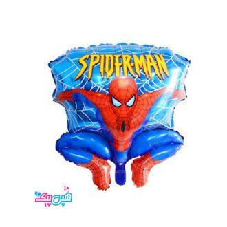 بادکنک مرد عنکبوتی