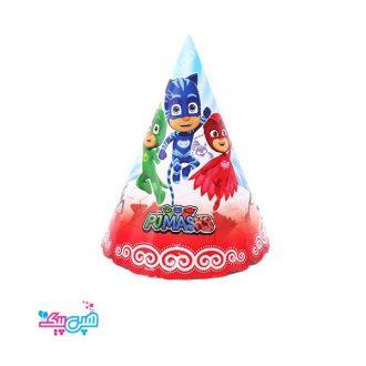 کلاه تولد پی جی ماسک