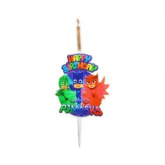 تاپر شمع دار پی جی ماسک