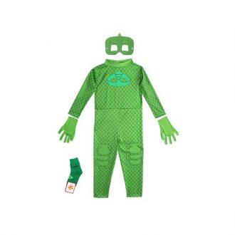 لباس شخصیت پی جی ماسک سبز