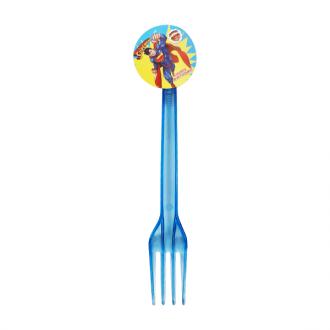 چنگال تم سوپرمن