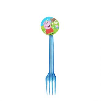 چنگال تم پپا پیگ