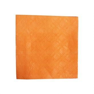 دستمال نارنجی