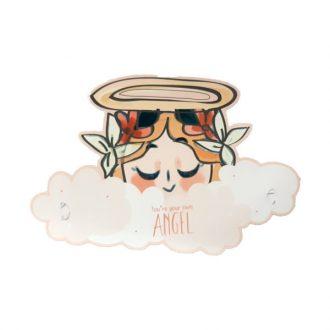 تاج سر تم فرشته